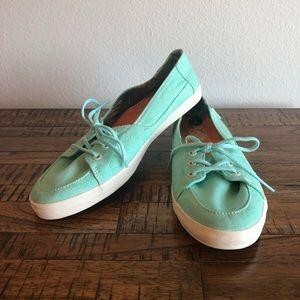 Van's shoes size 7